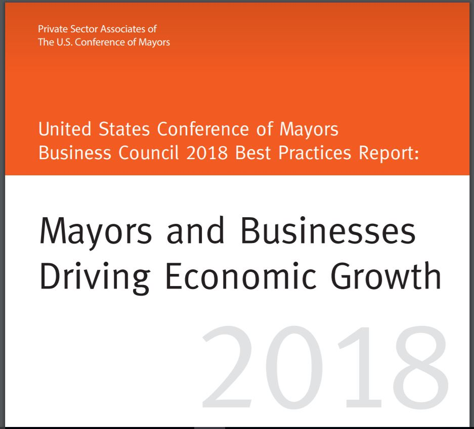 US Conference of Mayors Touts Avenu's Revenue Recovery Program