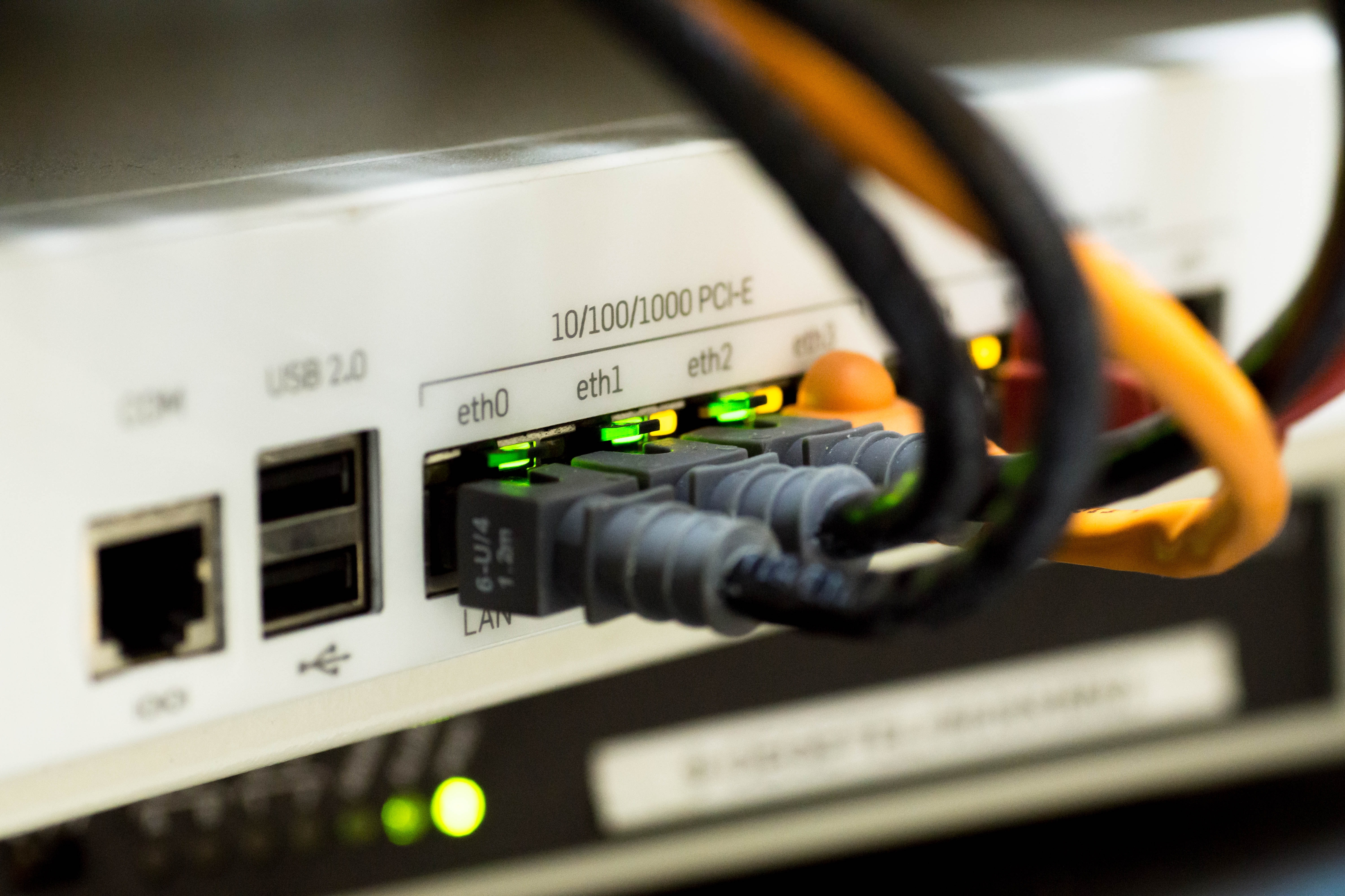 Municipalities Can't Tax Internet Providers, Except When They Can