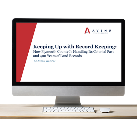 Webinar: How Governments Manage the Digital Deluge of Records