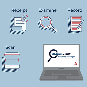 Clearview Records Manager