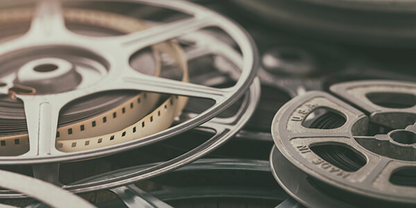 Film Preservation & Duplication