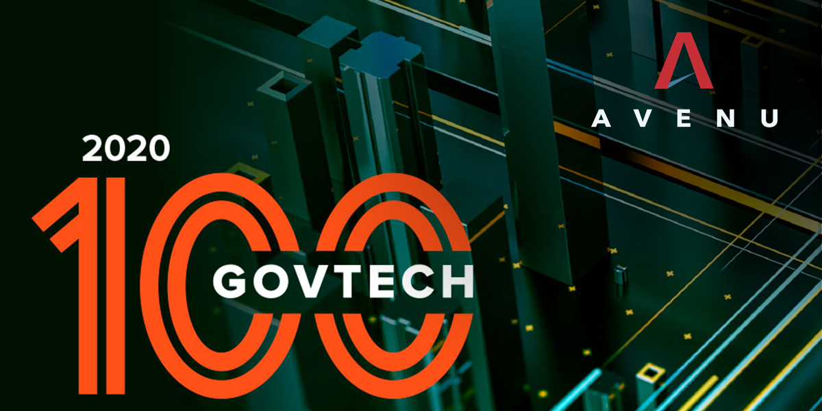 Avenu Insights & Analytics Makes the GovTech 100 List for a Second Year in A Row