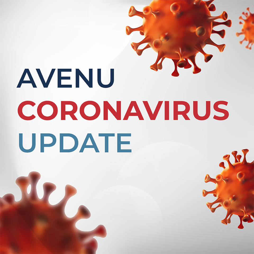 Steps Avenu is Taking to Support Clients and Employees During the Coronavirus Pandemic