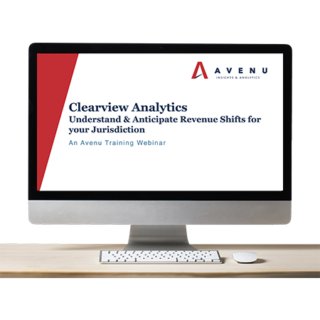 WEBINAR: Maximize the Power of Clearview Analytics