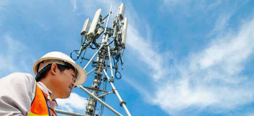 Ready or Not – 5G Is Coming: Governments Need to be Prepared Today