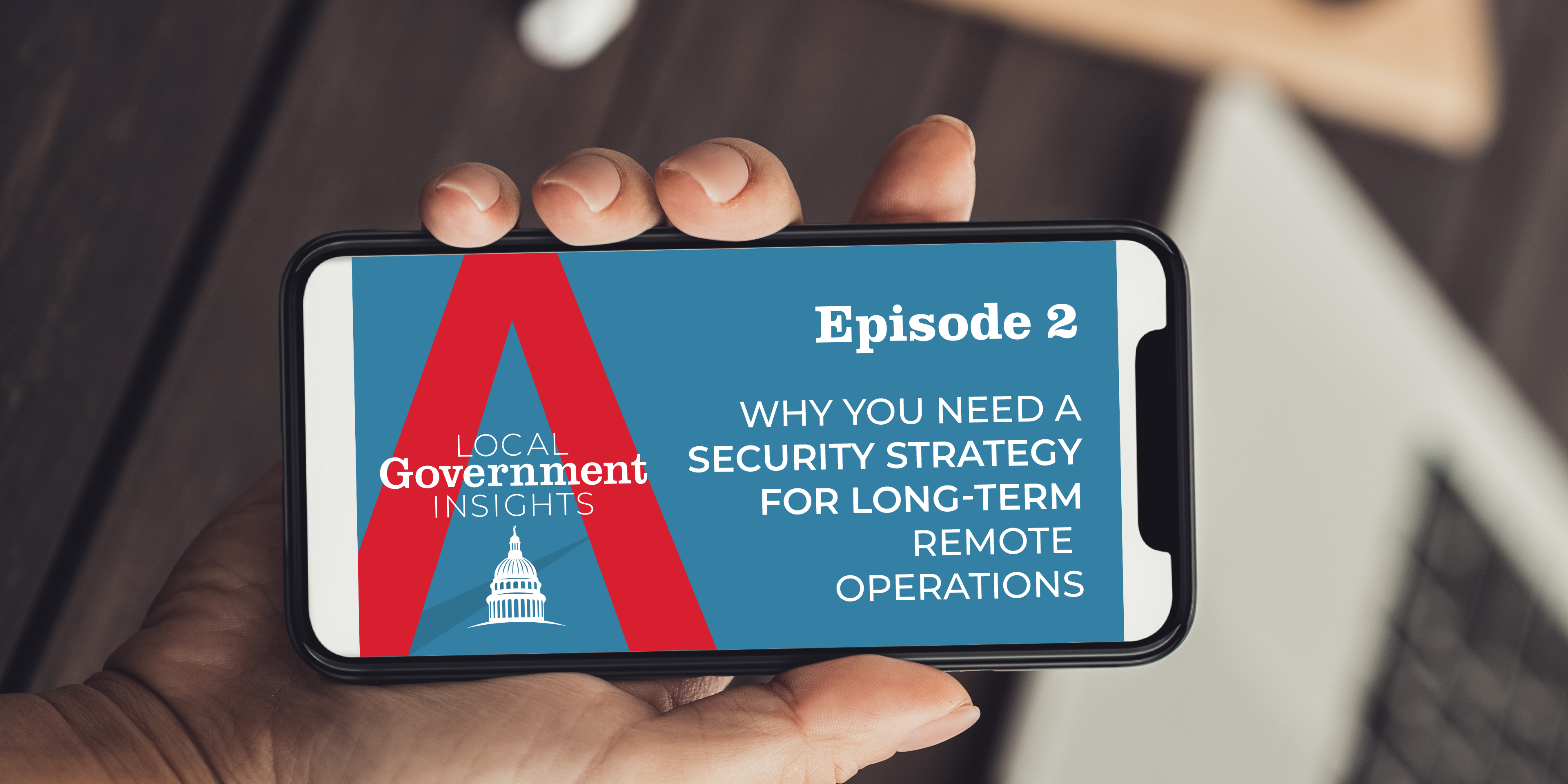 Why You Need a Security Strategy for Long-Term Remote Operations