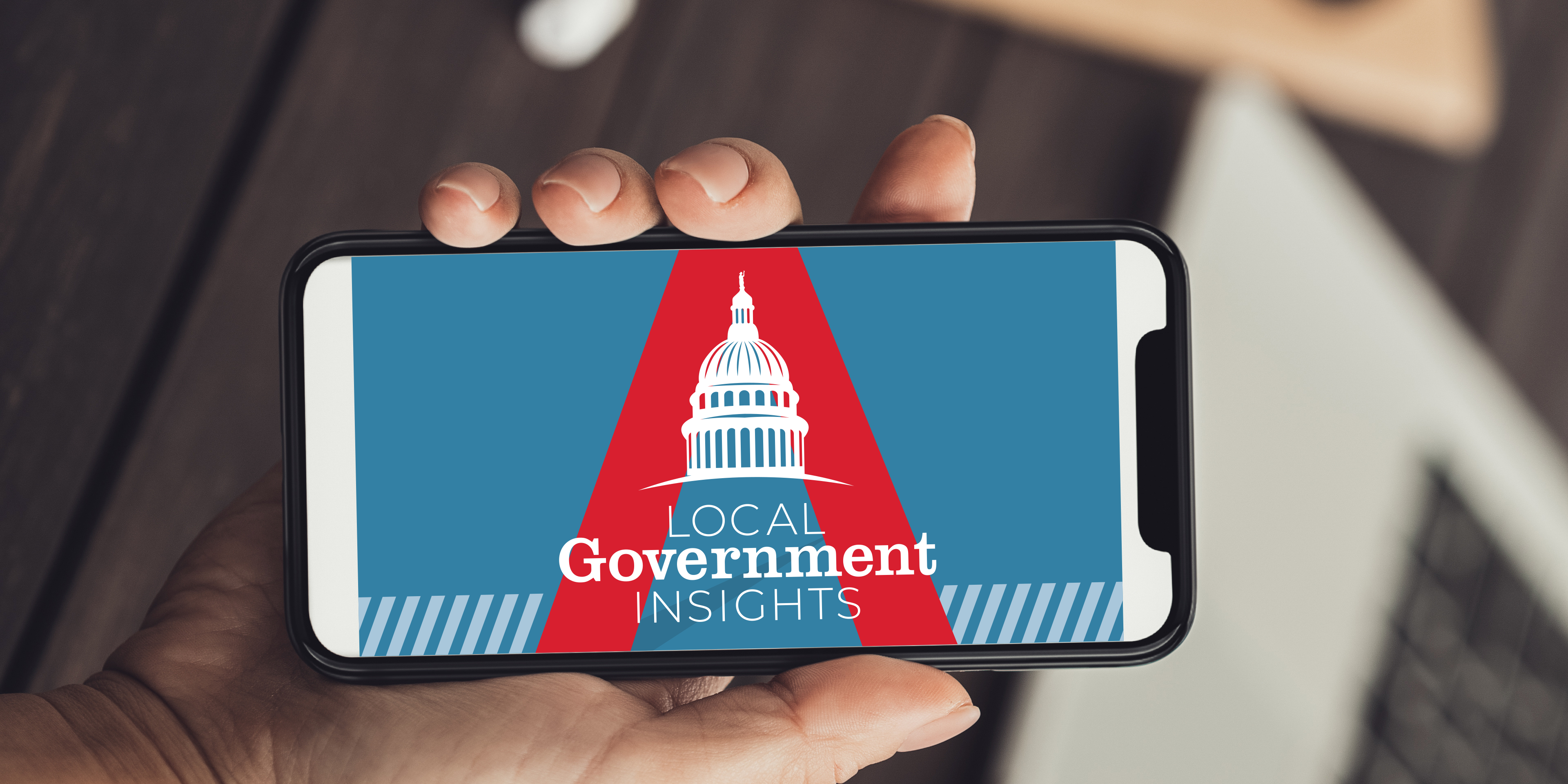 "Avenu Launches ""Local Government Insights"" Podcast"